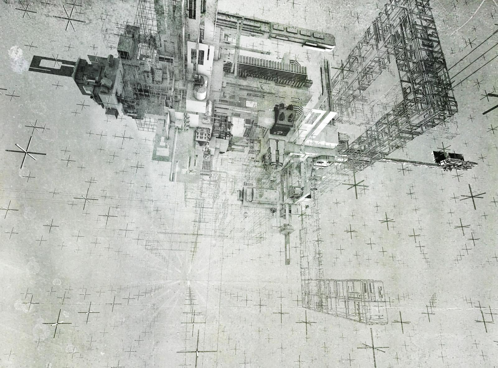 Krob Architectural Delineation Architectural Drawing